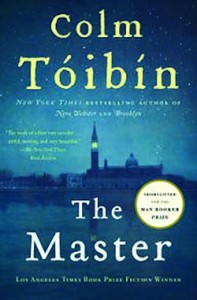 book-the master
