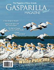 Gasparilla Magazine - March-April 2016