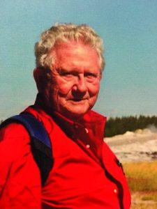 Obituary: Robert Alexander Melvin III