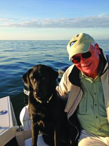 Obituary: Peter Higgins Hoyt