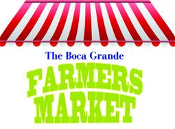 Boca Grande Farm and Fish Market returns!