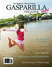 Gasparilla Magazine - July-August 2016