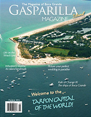 Gasparilla Magazine - May-June 2016