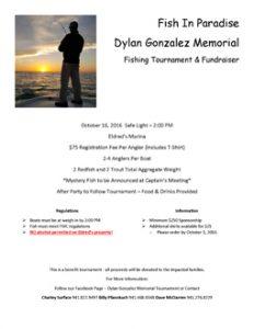 Dylan Memorial Tournamentweb