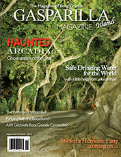 gasparilla magazine Sept-Oct 2016