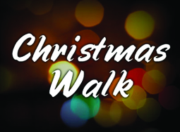 Chamber Christmas Walk this weekend