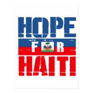 Many thanks from Hope for Haitians for amazing support