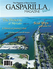 gasparilla magazine Nov-Dec
