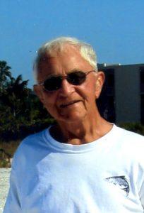 OBITUARY: Dr. Curtis Frank Ahrens