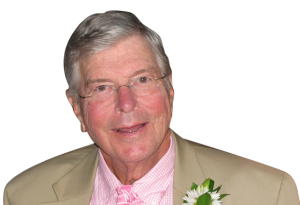 OBITUARY: Michael T. Jaekels M.D.