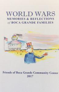 Boca Grande to celebrate  poetry of World War II