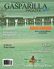 gasparilla magazine July-Aug 2017