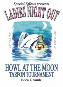 Ladies will howl, earth will be honored this weekend
