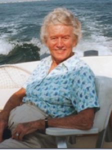 Obituary Louise Wanamaker