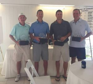 Ittersagen team takes 2017 Chamber Scramble