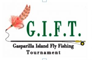 GIFT tournament, party set for next week … fish on!