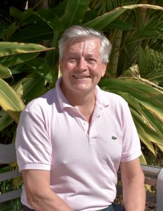 Profile Hal McCombs