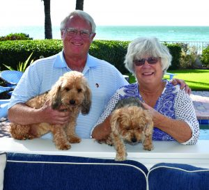 Soderbergs boost Suncoast Humane Society campaign by a whopping $1 million