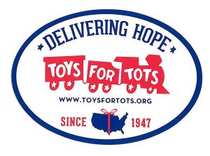 LETTER TO THE EDITOR: Englewood Toys for Tots hoping to bring Christmas magic around