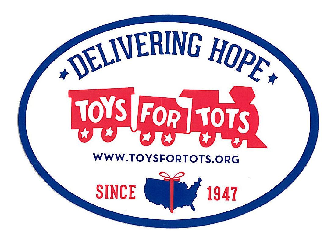 Letter To The Editor Englewood Toys For Tots Hoping Bring Christmas Magic Around Boca Beacon