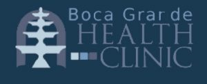 Flu season is definitely here as Boca Grande Health Clinic sees its first 'A' victim