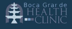 Flu season is definitely here as Boca Grande Health Clinic sees its first 'A' victim