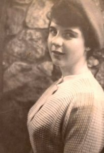 Obituary Gail Richards