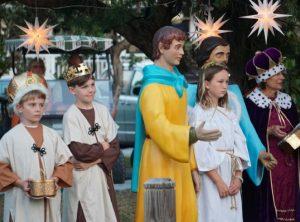 A true celebration of a Boca Grande Christmas …