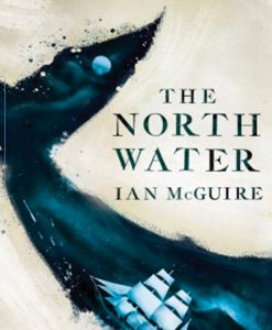 Lit Forum presents 'The North Water'
