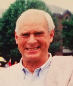 Obituary John M. Meyer