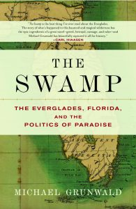 Noted author to speak regarding Florida and the Everglades