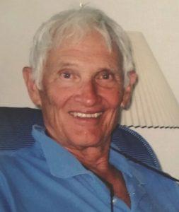 Obituary Calvert Cottrell Groton