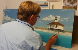 Island Art Days returns!