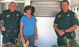 ISLAND LEO BEAT: Welcoming our new TIS SRO