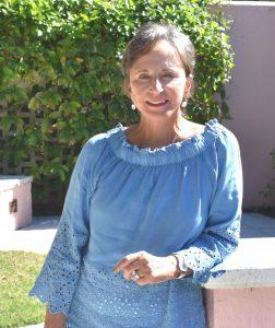 Profile Lynda Grant