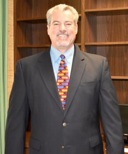 Profile Dr. Raymond James