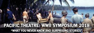 Friends WW II Symposium April 16-18