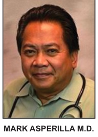 Mark Asparilla, MD to be inducted into Charlotte County Hall of Fame