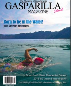 May/June Gasparilla Magazine now available