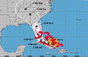 Hurricane season starts June 1: Stock up on tax-free supplies