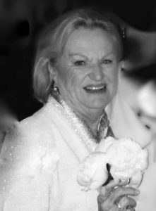 Obituary: Marilyn Thurner