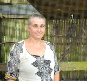 Wildlife Center of Venice announces new director Pam DeFouw
