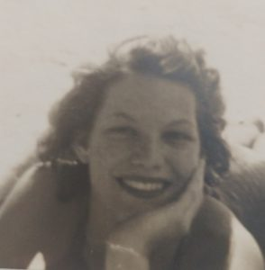 OBITUARY: Maxine Pearl Futch Bowie