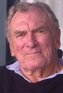 Obituary Kevin Hughes
