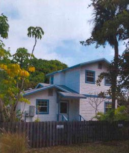 Historic Preservation Board approves motion to continue on Banyan Street property