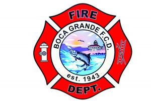Many thanks to everyone who supports the Boca Grande F.D.