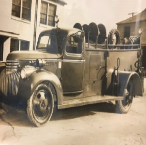 Help celebrate 75 years of service with the BGFD