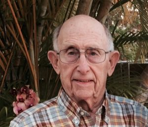 OBITUARY: George Reese Lyons