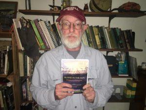 Retired professor studies Cayo Costa, writes 'Island in the Sun'