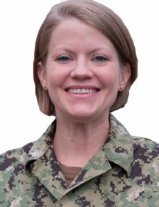 Boca Grande native is now successful Navy attorney